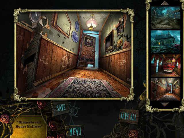 mystery case files: return to ravenhearst original soundtrack screenshots 2