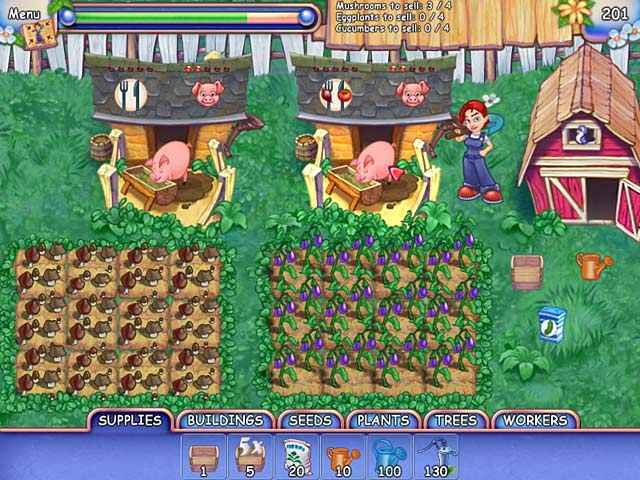 farm craft screenshots 1