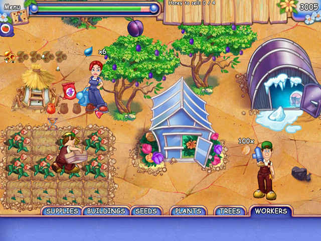 farm craft screenshots 2