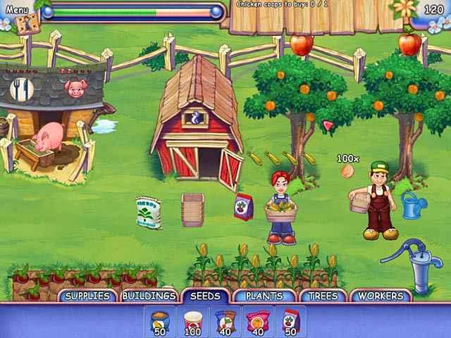 farm craft screenshots 3