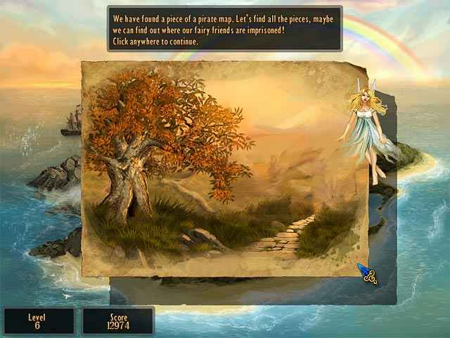 fairy island screenshots 12