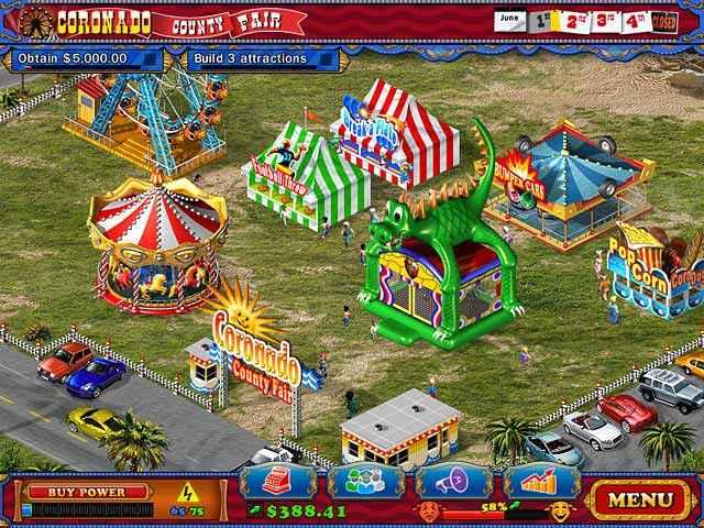 county fair screenshots 1