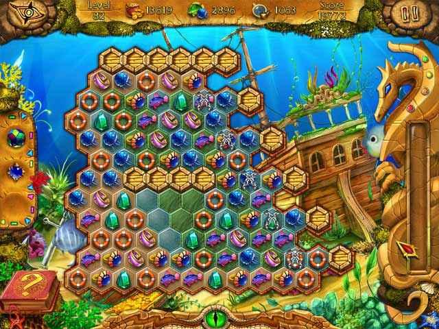 lost in reefs screenshots 1