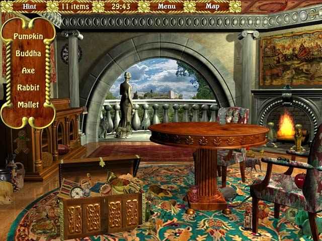 the hidden prophecies of nostradamus screenshots 1