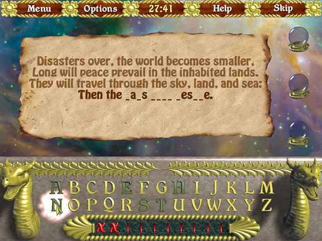 the hidden prophecies of nostradamus screenshots 2