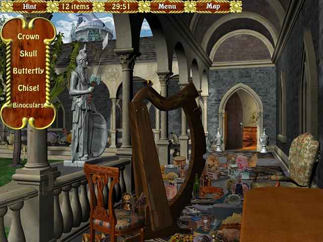the hidden prophecies of nostradamus screenshots 3