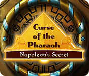 Curse of the Pharaoh: Napoleon's Secret