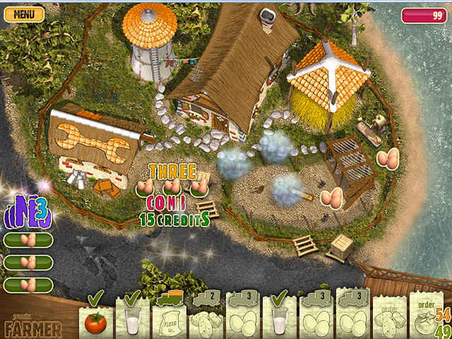 youda farmer screenshots 1