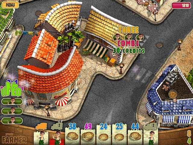 youda farmer screenshots 2