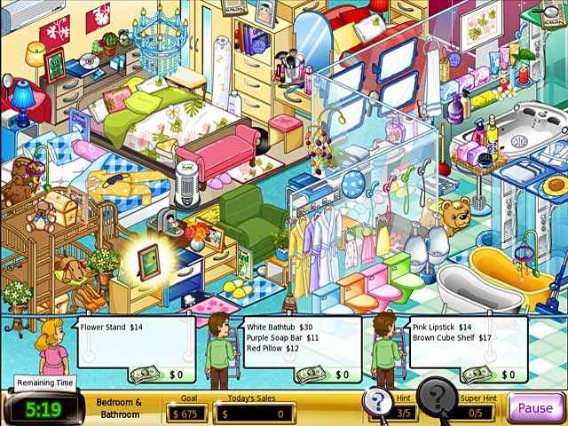 shop-n-spree screenshots 1