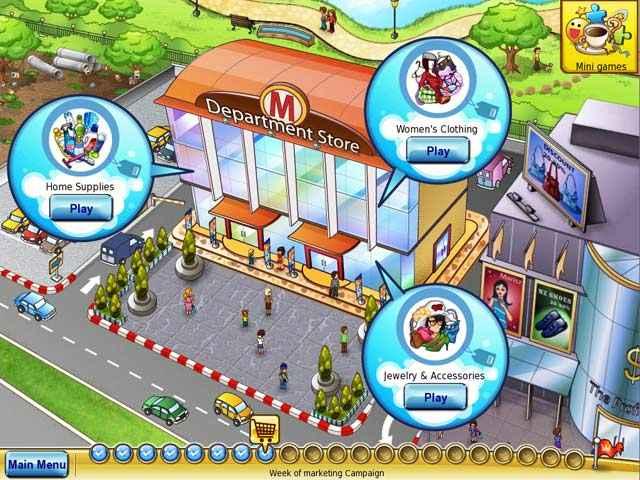 shop-n-spree screenshots 2