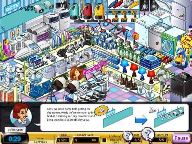 shop-n-spree screenshots 3