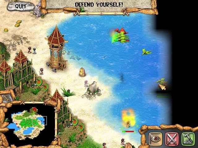 totem tribe screenshots 2