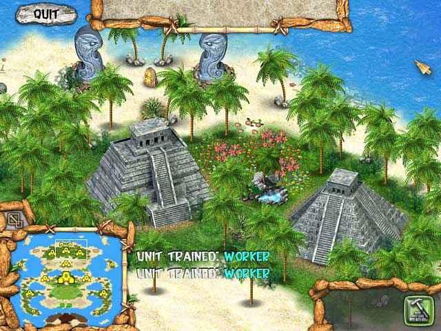 totem tribe screenshots 3