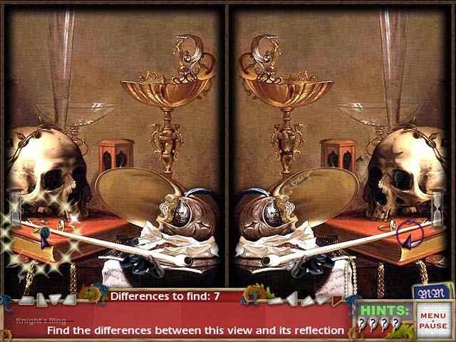 hidden in time: mirror mirror screenshots 2