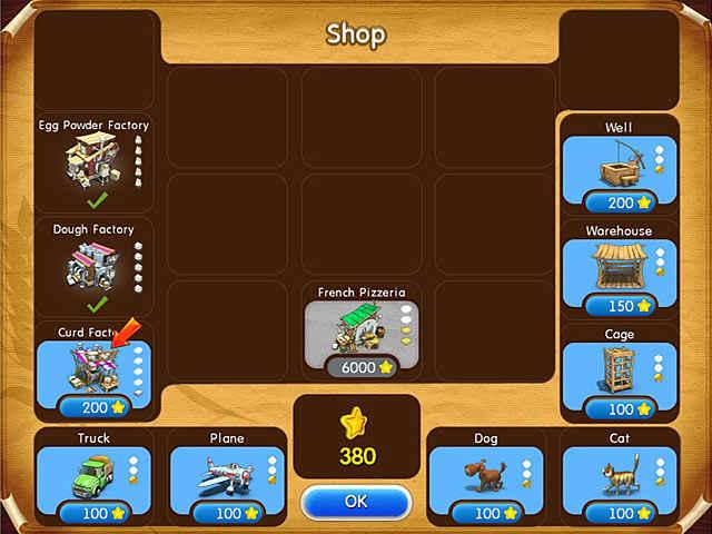 farm frenzy pizza party screenshots 2