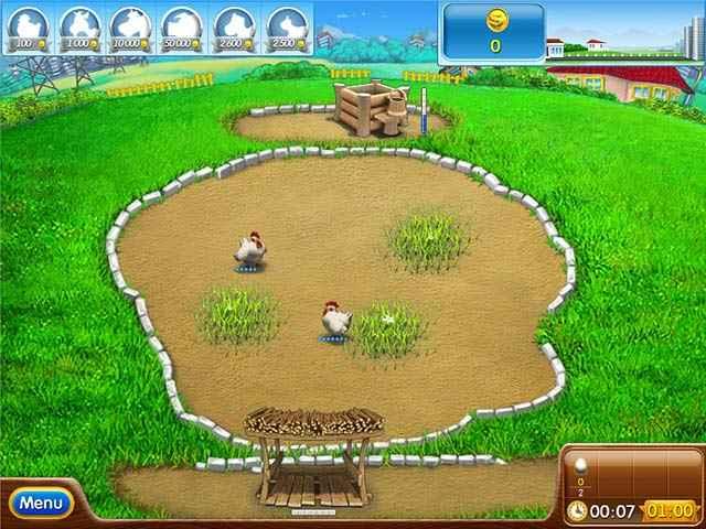 farm frenzy pizza party screenshots 3