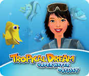 tropical dream: underwater odyssey
