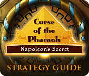 curse of the pharaoh: napoleon's secret strategy guide