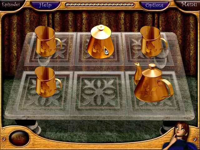 angela young's dream adventure screenshots 2