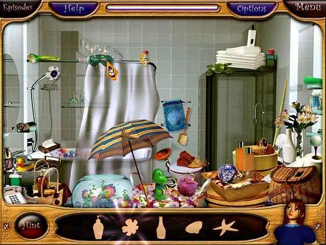 angela young's dream adventure screenshots 3