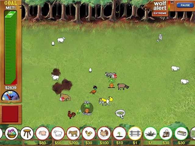 funky farm 2 screenshots 1