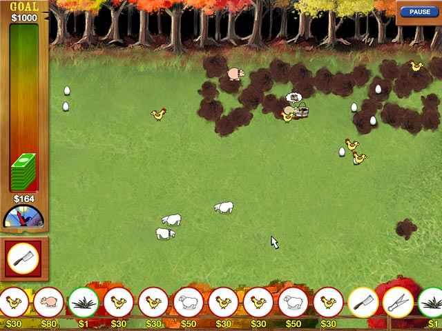 funky farm 2 screenshots 3