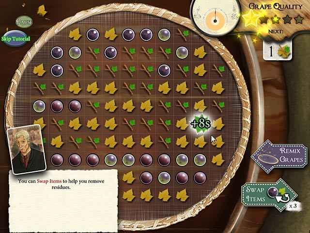 winemaker extraordinaire screenshots 1