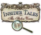 Insider Tales: Stolen Venus