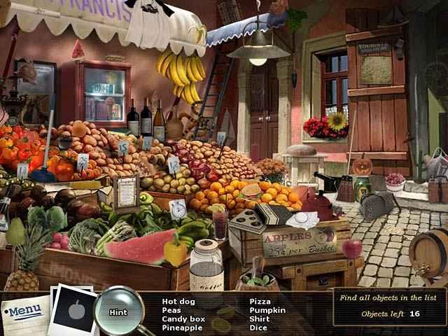 insider tales: stolen venus screenshots 1