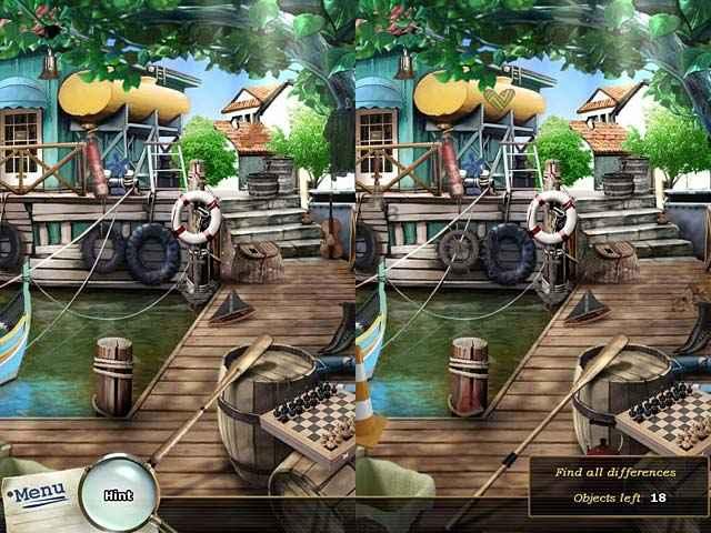 insider tales: stolen venus screenshots 2