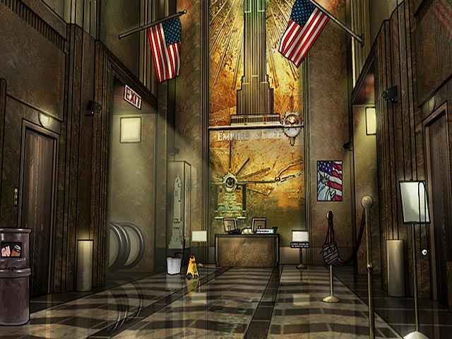 csi: ny - the game screenshots 1