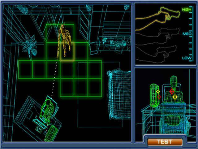csi: ny - the game screenshots 2