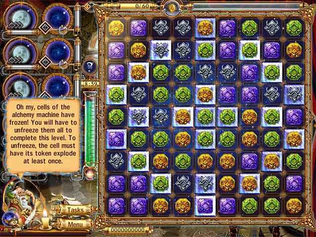 alchemist's apprentice screenshots 1