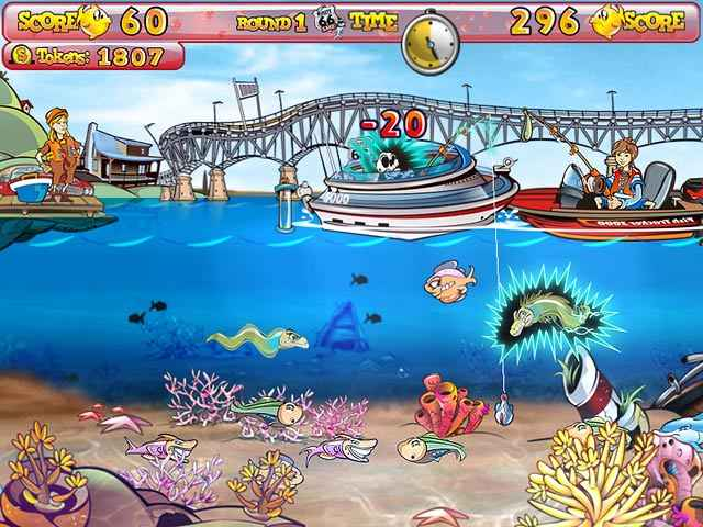 fishing craze screenshots 1
