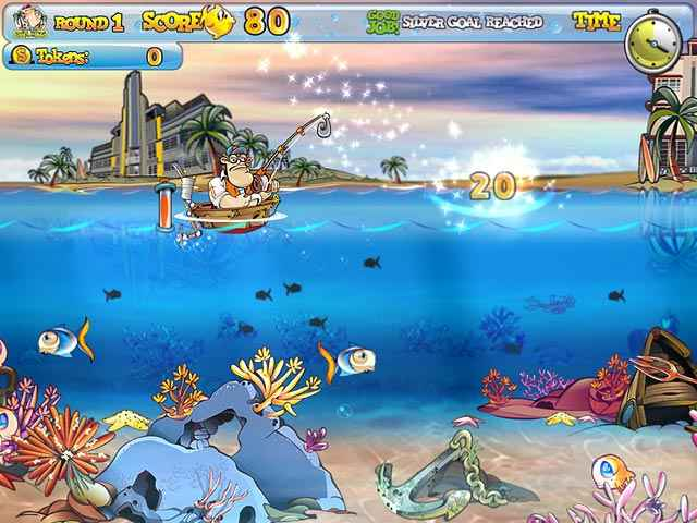 fishing craze screenshots 2