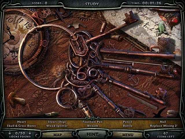 escape rosecliff island screenshots 2
