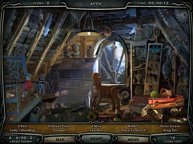 escape rosecliff island screenshots 3