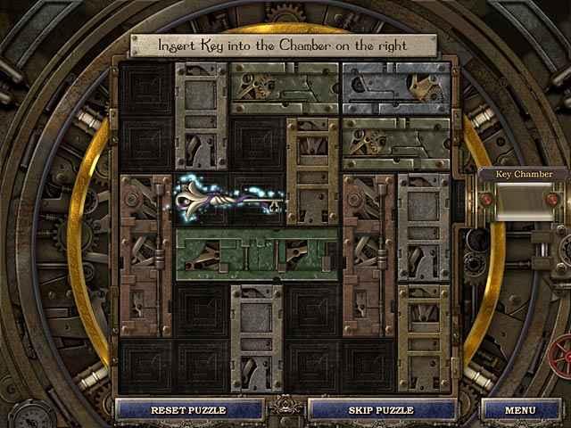 cate west: the velvet keys screenshots 3