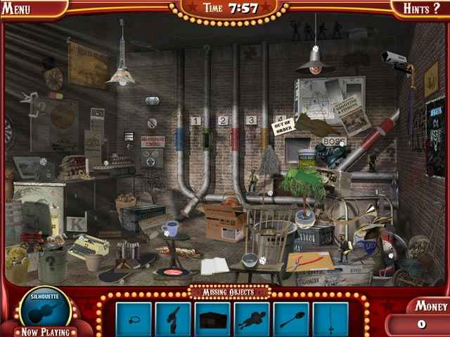 the hidden object show combo pack screenshots 2
