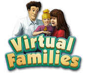 Virtual Families game feature image