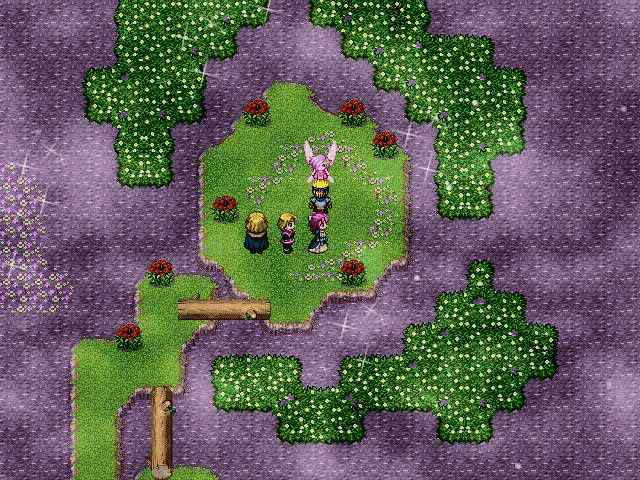 3 stars of destiny screenshots 2