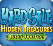 Yard Sale Hidden Treasures: Lucky Junction