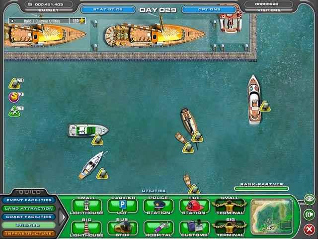 youda marina screenshots 1
