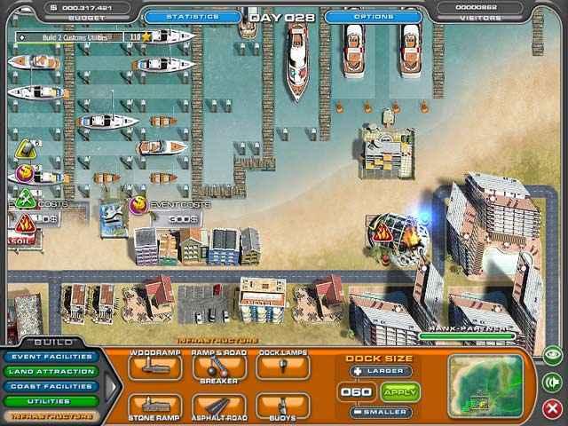 youda marina screenshots 2