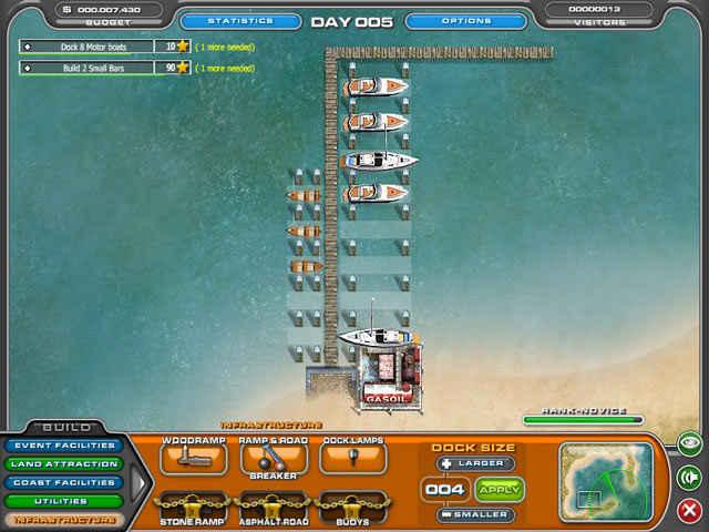 youda marina screenshots 3