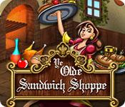 Ye Olde Sandwich Shoppe game feature image