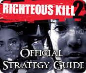 righteous kill 2: the revenge of the poet killer strategy guide