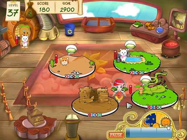 pet playground screenshots 1
