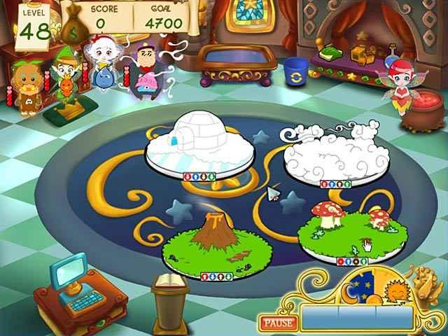 pet playground screenshots 2